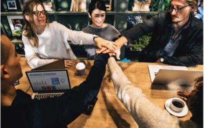 Développez l'intelligence collective au travail